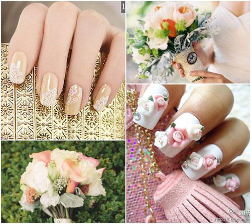 Cách làm đẹp toàn diện cho cô dâu trước ngày cưới - 4