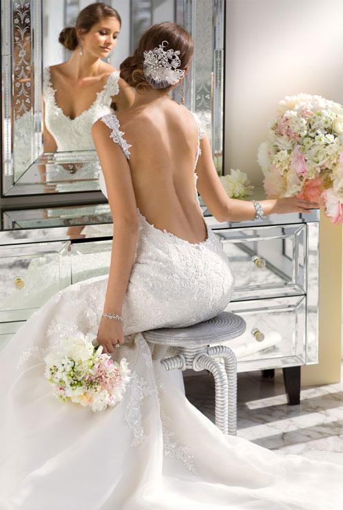 Cách làm đẹp toàn diện cho cô dâu trước ngày cưới - 2