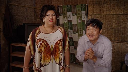 """""""trung so"""": phim hai viet duoc cho don dip tet am lich - 2"""