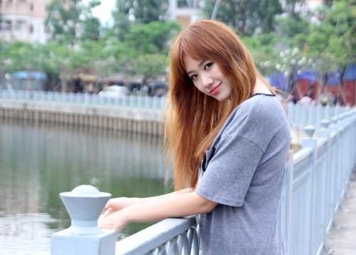 hari won hao huc dung chung san khau voi t-ara - 1