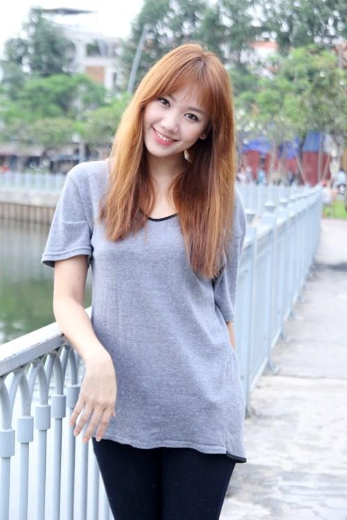 hari won hao huc dung chung san khau voi t-ara - 2