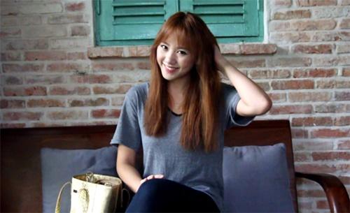 hari won hao huc dung chung san khau voi t-ara - 8