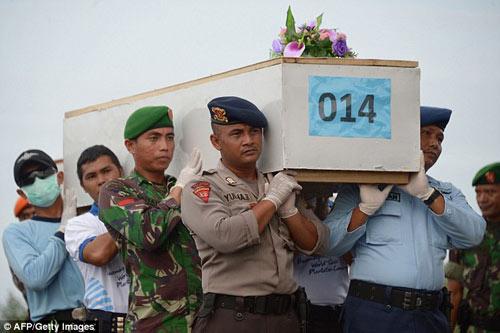 bat khoc nhung hinh anh dau thuong vu qz8501 - 12