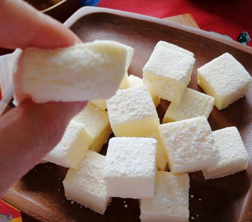 ngon ngat ngay keo marshmallow vi cam - 10