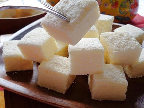 ngon ngat ngay keo marshmallow vi cam - 13