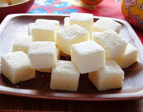 ngon ngat ngay keo marshmallow vi cam - 14