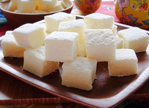 ngon ngat ngay keo marshmallow vi cam - 16