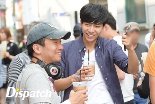 "nhung ngoi sao kbiz ""nhat"" trong nam 2014 - 2"