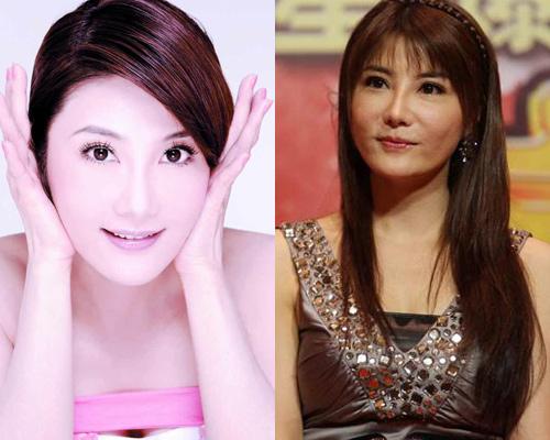 "my nhan hoa ngu dep nhung van thich ""dao keo"" - 6"