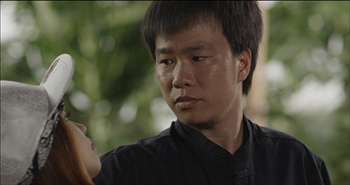 """khoi my hoa chu tuoc """"bat nat"""" sa tang dua leo - 2"""