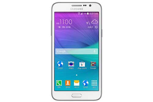 samsung ra mat galaxy grand max voi gia 290 usd - 1