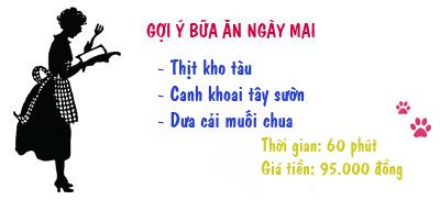 chua day 100.000 dong van duoc bua an ngon - 5