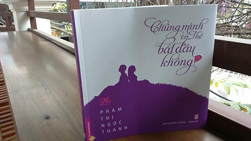 """khao khat yeu thuong trong """"chung minh co the bat dau khong?"""" - 1"""