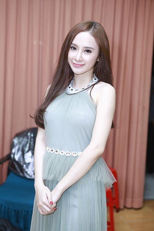 angela phuong trinh tuoi roi sau scandal tinh ai - 1