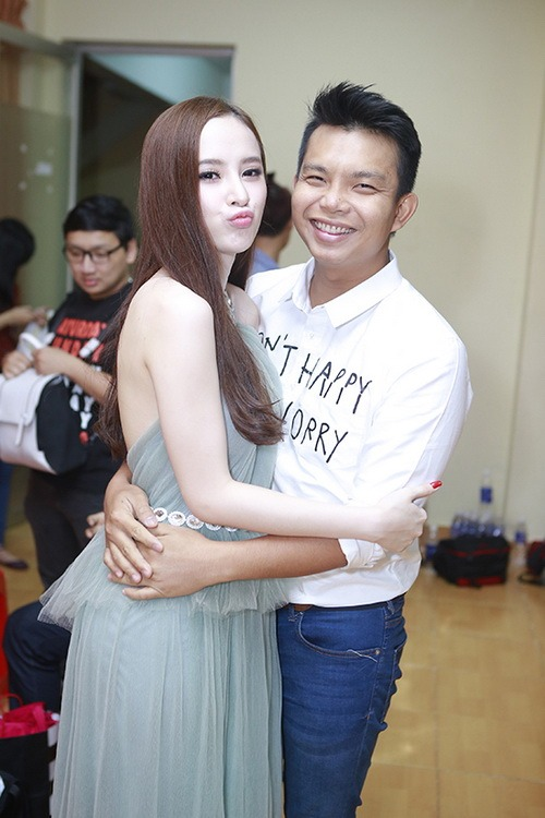 angela phuong trinh tuoi roi sau scandal tinh ai - 5