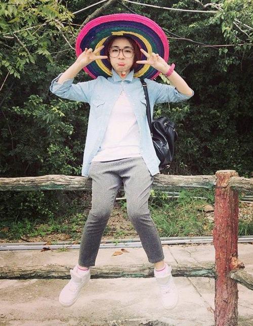 ngam ve ca tinh cua ban gai cong phuong - 16