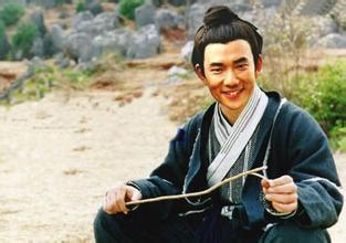 "nhung dien vien ""ngoi"" nham vai trong phim kim dung - 3"