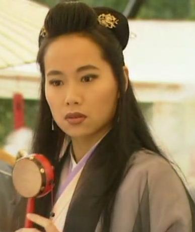 "nhung dien vien ""ngoi"" nham vai trong phim kim dung - 2"