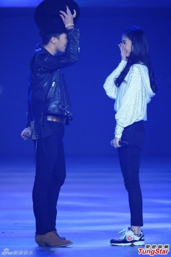 kim tae hee sang trung quoc tham bi rain - 4