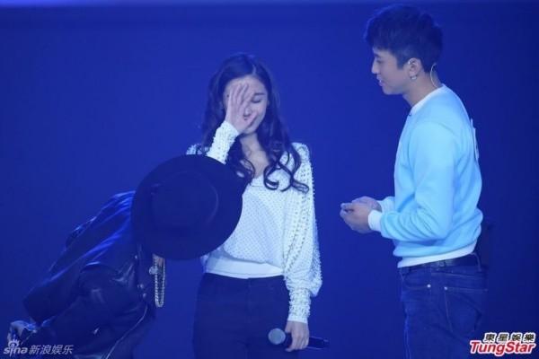 kim tae hee sang trung quoc tham bi rain - 7