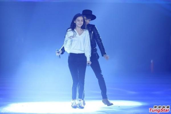 kim tae hee sang trung quoc tham bi rain - 9