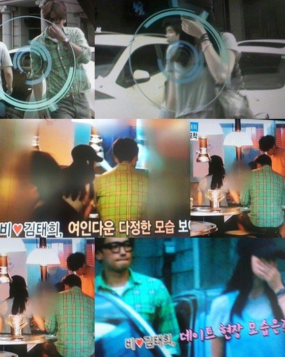 kim tae hee sang trung quoc tham bi rain - 3