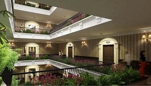 Sao Việt bỏ triệu đô tậu penthouse xa xỉ - 34