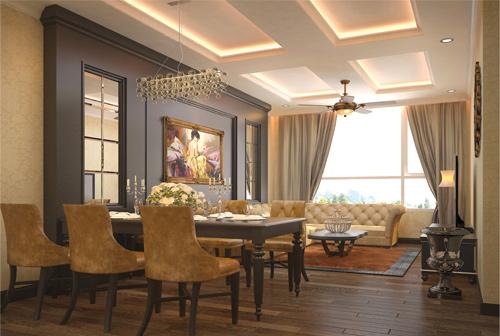 Sao Việt bỏ triệu đô tậu penthouse xa xỉ - 36