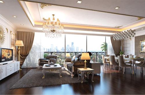 Sao Việt bỏ triệu đô tậu penthouse xa xỉ - 35