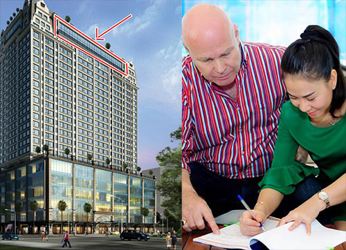 Sao Việt bỏ triệu đô tậu penthouse xa xỉ - 29