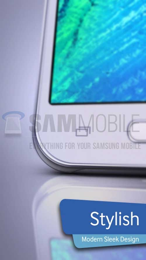 galaxy j1: smartphone dung chip 64-bit gia re cua samsung lo anh - 3