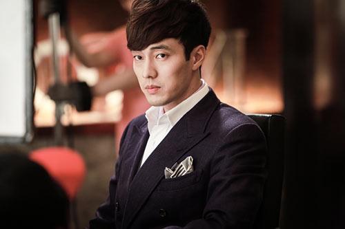 """kham pha """"tinh yeu bi an"""" cua chang joo joong won - 1"""