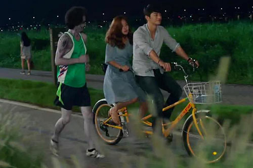 """kham pha """"tinh yeu bi an"""" cua chang joo joong won - 4"""