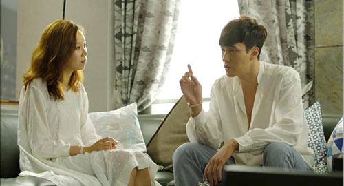"""kham pha """"tinh yeu bi an"""" cua chang joo joong won - 7"""