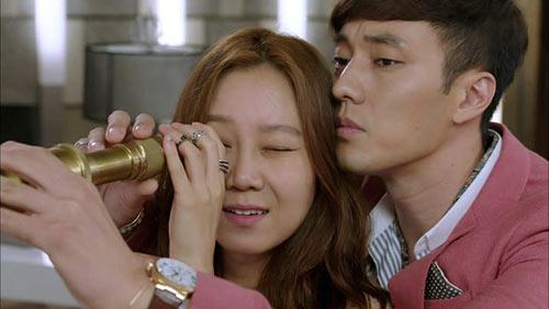 """kham pha """"tinh yeu bi an"""" cua chang joo joong won - 8"""