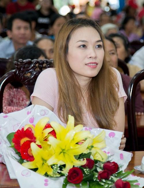 my tam doi nang ban ve so giup nguoi ngheo - 10