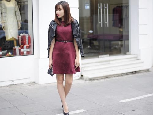 Lưu Hương Giang gây bất ngờ vì trẻ như nữ sinh 9X-9