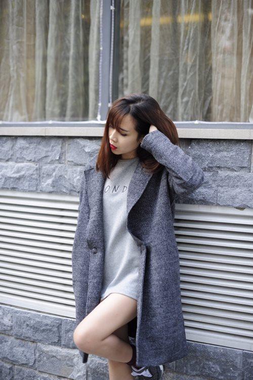 Lưu Hương Giang gây bất ngờ vì trẻ như nữ sinh 9X-4