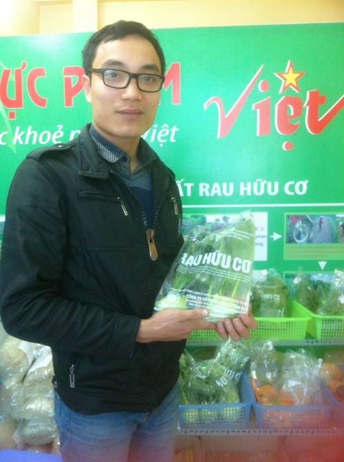 rau sach san sang cho thi truong tet - 3