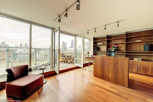 'choang' voi penthouse 300 ty dong giua trung tam london - 10