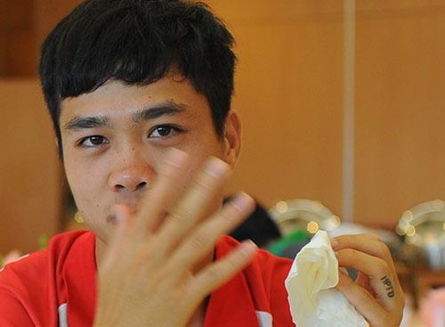 """nhung """"bong hong"""" than thiet cua cong phuong - 7"""