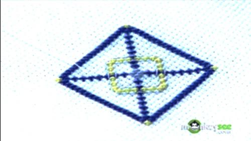 Bí kíp giặt tranh thêu chữ thập nhanh, sạch, đẹp-10