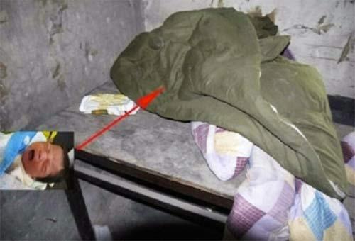 TQ: Giải cứu 37 trẻ sơ sinh trong 'nhà máy buôn người'-2