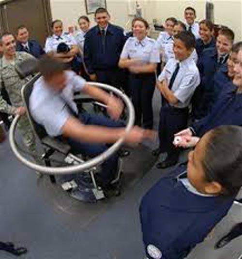 Tận mắt quy trình đào tạo một phi công-1