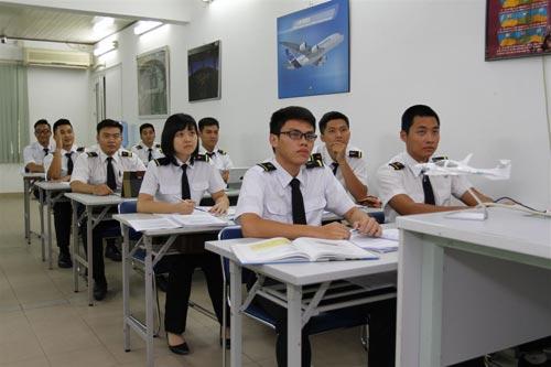 Tận mắt quy trình đào tạo một phi công-2