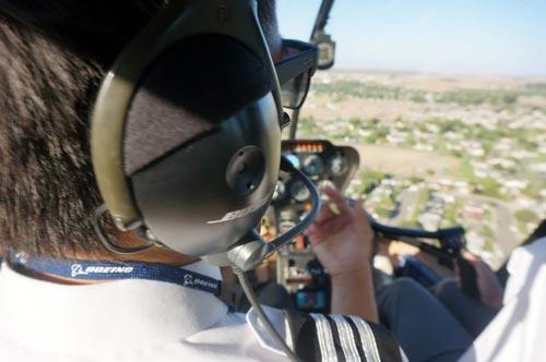 Tận mắt quy trình đào tạo một phi công-4