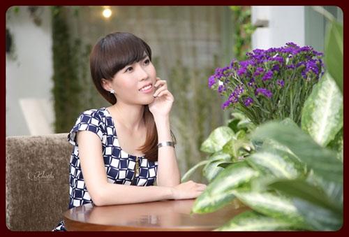 """vit hoa thien nga"" sau 3 lan phau thuat tham my - 4"