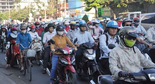 Sài Gòn lạnh nhất trong 10 năm nay-4