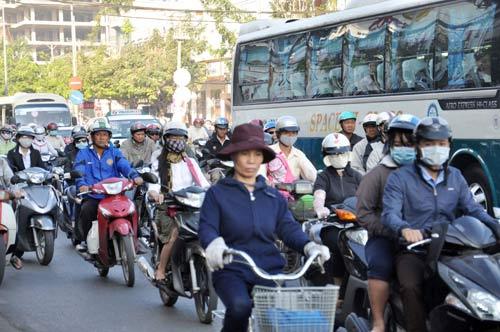Sài Gòn lạnh nhất trong 10 năm nay-6