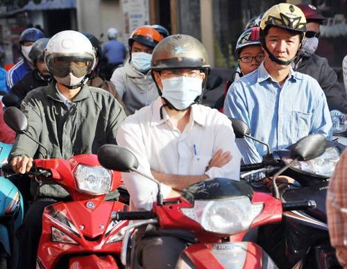 Sài Gòn lạnh nhất trong 10 năm nay-8